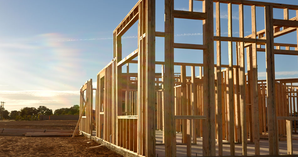 New Construction Phase Inspection